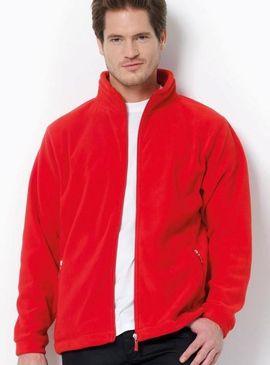 ... Embroidered Fleece Jackets - 10 pack | Absolute AA61 Fleece | £12+vat  each ...